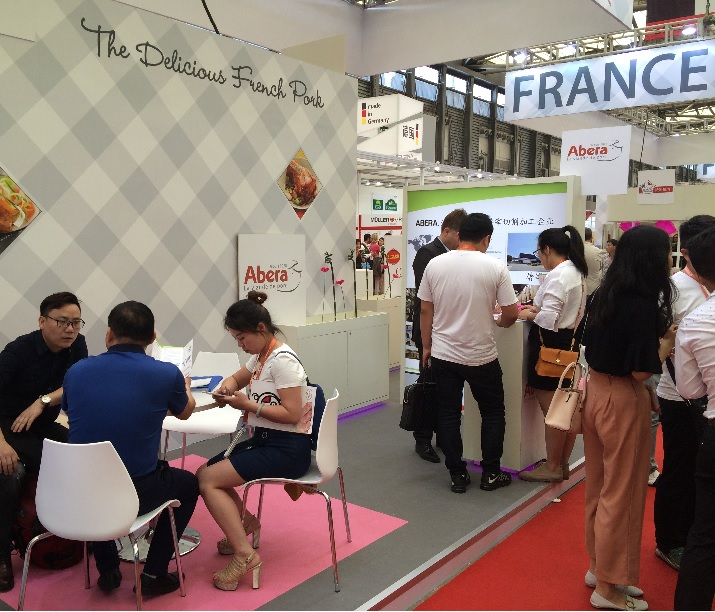 stand sial 2017